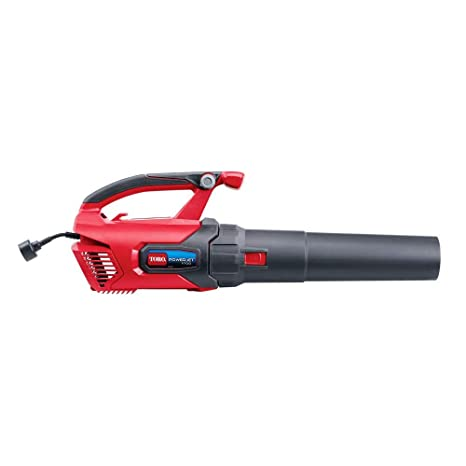 Amazon.com: Toro PowerJet F700 140 MPH 725 CFM 12 Amp ...