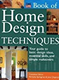 The Time Life Book of Home Design Techniques, Suzanne Ardley, 0737003219