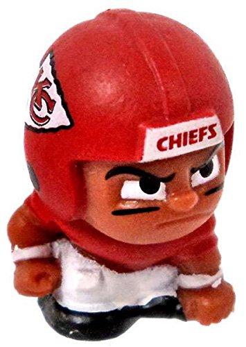 NFL TeenyMates Series 5 Linemen Kansas City Chiefs - Kansas Toy City Chiefs
