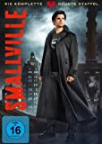 DVD * Smallville - Die komplette 9. Staffel (Box Set / 6 Discs) [Import allemand]