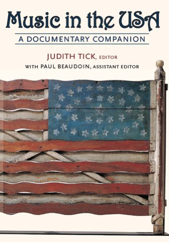 Download Music in the USA: A Documentary Companion Pdf