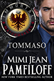 TOMMASO (Immortal Matchmakers, Inc. Book 2)