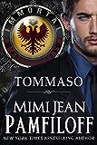 TOMMASO (Immortal Matchmakers, Inc. Book 2)
