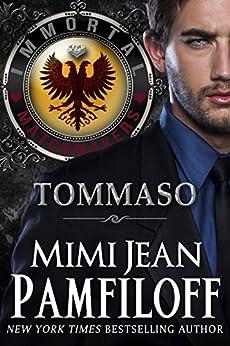 TOMMASO (Immortal Matchmakers, Inc. Series Book 2) by [Pamfiloff, Mimi Jean]