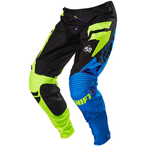 shift dirt bike pants - 3
