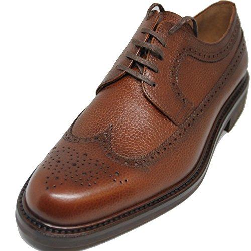 Grabado Calidad a de Piel Mano Primera 1608 Becerro Color Cuero Cordones de Shoes EN Hecho George´s Totalmente de Mallorca Vega Inca Pala Zapato qRwTgx6tz