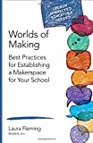 Makerspaces: Your questions answered here! Get the nuts and bolts on imagining, planning, creating, and managing a cutting-edge Makerspace for your school community. Nationally recognized expert Laura Fleming provides all the answers in this ...