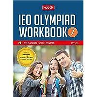 International English Olympiad Workbook -Class 7 (2019-20)