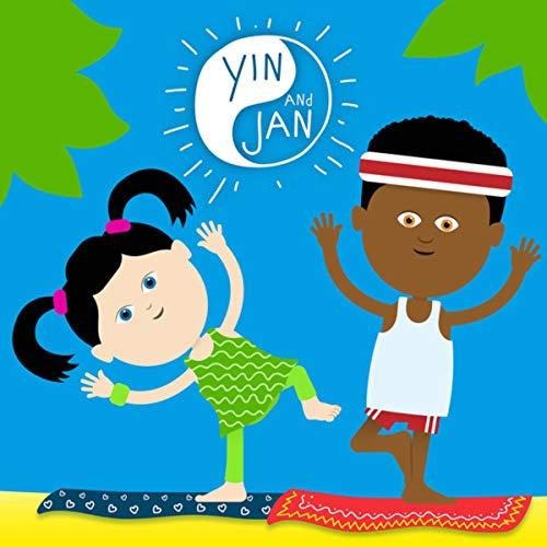 Canzoni Per Bambini Piccoli Yin Jan By Ll Kids Canzoni Per