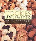 Cookies Unlimited, Nick Malgieri, 0060192852