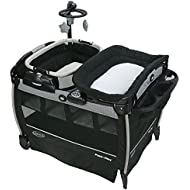 Graco Pack 'n Play Playard Nearby Napper Portable Infant...