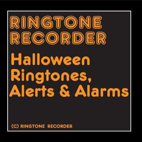 Halloween Ringtones, Alerts & Alarms ()