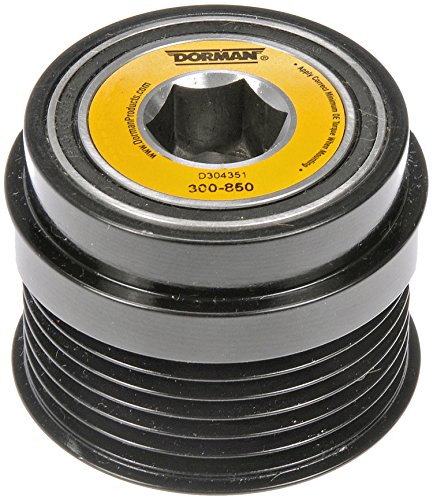Dorman 300-850 Alternator Pulley: