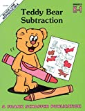 Subtraction, Carson-Dellosa Publishing Staff, 0768205190