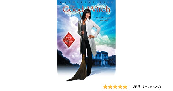 Amazon com: Watch The Good Witch | Prime Video
