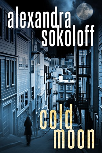 Cold Moon (The Huntress/FBI Thrillers Book 3) by [Sokoloff, Alexandra]