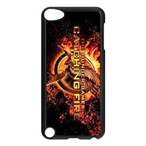 iPod Touch 5 Phone Cases Hungry Games AH124415