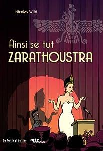 "Afficher ""Ainsi se tut Zarathoustra"""