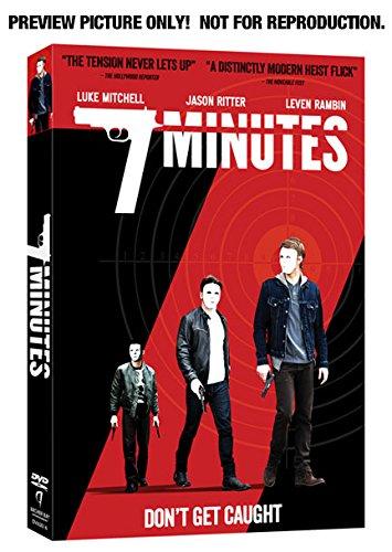 DVD : 7 Minutes (DVD)