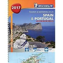 Spain & Portugal 2017