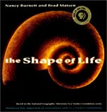 The Shape of Life, Burnett, Nancy and Matsen, Bradford, 1878244396