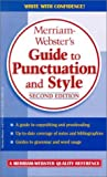 Merriam-Webster s Guide to Punctuation and Style