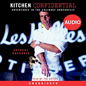 Kitchen Confidential Hörbuch