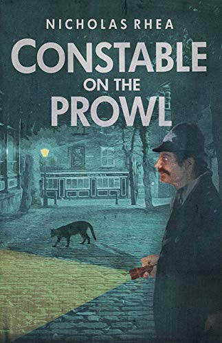 Constable on the Prowl (The Constable Files) by [Rhea, Nicholas]