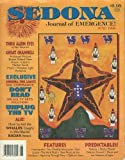 img - for Sedona: Journal of Emergence (June 1998) Remember, This Is You Speaking to You; Etheric Celtic Tattoos: Druidic Spirals and Moon Connections; A Journey in Oneness; The Channeling Process; Subliminal Messages and the SSG (Vol. 8, No. 6) book / textbook / text book