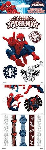 (Sandylion Spider Man Multipack Scrapbook)