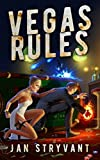 Vegas Rules (The Valens Legacy Book 7)