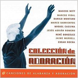 Colección de Alabanza y Adración CD: Zondervan ...