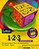 Lotus 123 Millennium Edition 9.5
