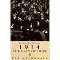 1914 : The Days of Hope