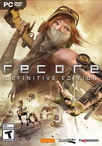 THQ Nordic Recore Definitive Edition PC Definitive Edition (PC)