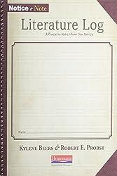 Notice & Note Literature Log