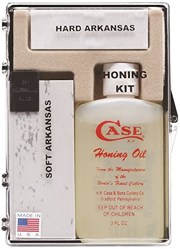 - Case 924 Sportsman's Honing Kit