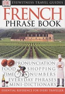 Italian Phrase Book (Eyewitness Travel Guides Phrase Books)