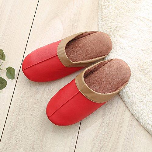De À En Baotou Et Guang Pantoufles Japonais Coton Femmes BEwqff
