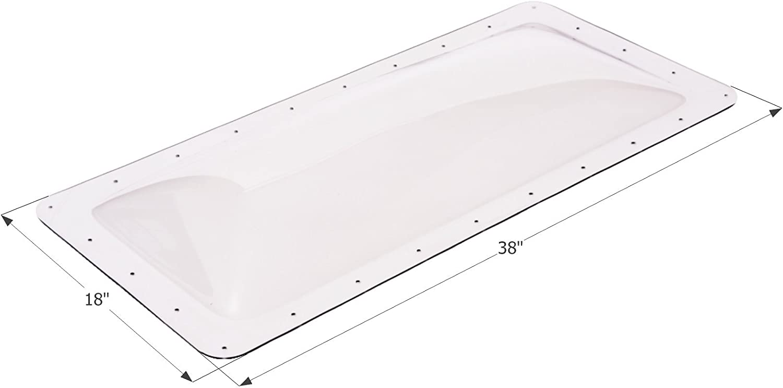 ICON 01850 RV Skylight