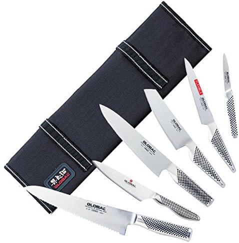 Compra Global Pack UTILITARIO Cuchillos en Amazon.es