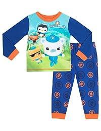 Octonauts Boys Pajamas