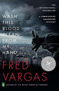 Blood Clean Commissaire Adamsberg Mystery ebook