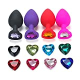 Upupo 1 Pc Novelty Silicone Trainer Toys for Couples,Great for Beginers or Advanced Users