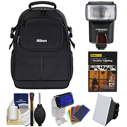 Nikon Compact Digital Camera Backpack
