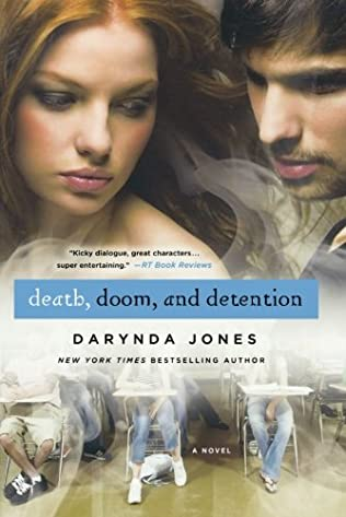 Death, Doom, and Detention