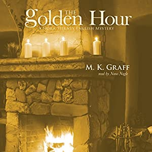 The Golden Hour Audiobook