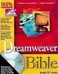 Dreamweaver Bible