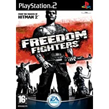 Freedom Fighters (PS2) by Electronic Arts