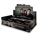 Vampire Diaries Season 4 Trading Card Box with 24 Packs! by Vampire Diaries